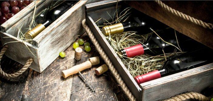 Deutscher Wein ist wieder auf dem Vormarsch
