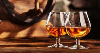 Spirituosen: Weingeister, Liköre und Brände