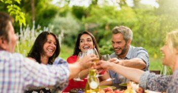 Kulinarische Weinwanderung: Labsal für Herz und Sinne