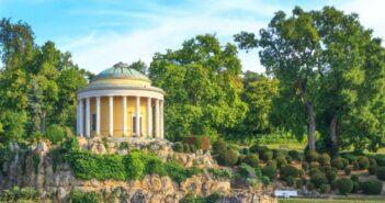 Weintour in Österreich: nach Wien, Eisenstadt und Graz