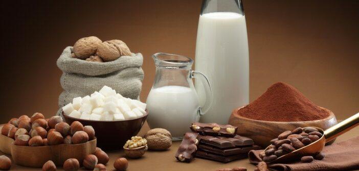 Rezepte: weiße, dunkle und vegane Schokolade selber machen