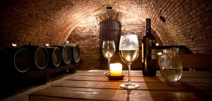 Die Bodegas Ibéricas - Spaniens Weinkeller laden ein