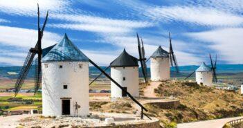 Garnacha: fruchtiger, weicher Rotwein aus Navarra und La Mancha