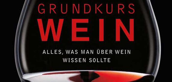Jens Priewe: Grundkurs Wein