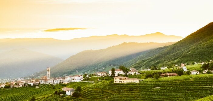 Prosecco Valdobbiadene: Italienisches Lifestyle- oder Traditionsprodukt?