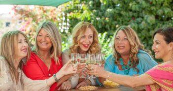 Mainzer Weinmarkt: Programm 2014
