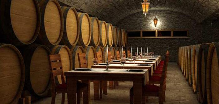 Barrique-Wein: Warum Weine aus dem Barriquefaß unser Herz erfreuen