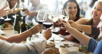 Der passende Wein zum Essen