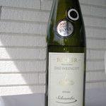 Scheurebe 2012, Rheinhessen, Erzeugerabfüllung Weingut Becker