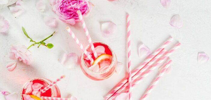 White Blossom Red Berry von Penny-Markt