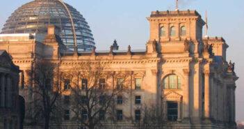Feinkost Käfer: Berlin Reichstag Dachgartenrestaurant