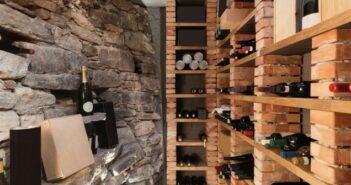 Tipps zur Weinlagerung: der Weinkeller zuhause