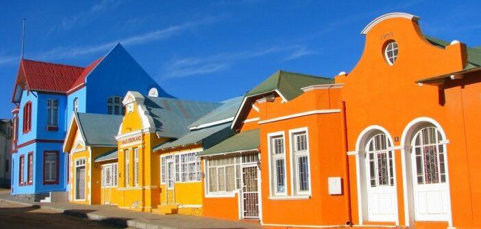 Immobilien und Wein in Namibia: wertvoller als Gold?