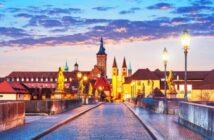 Bürgerspital Würzburg: Tagungen, Konferenzräumen und vor allem: guter Wein