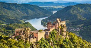 Weinreise: Kulinarische Schätze in der Wachau