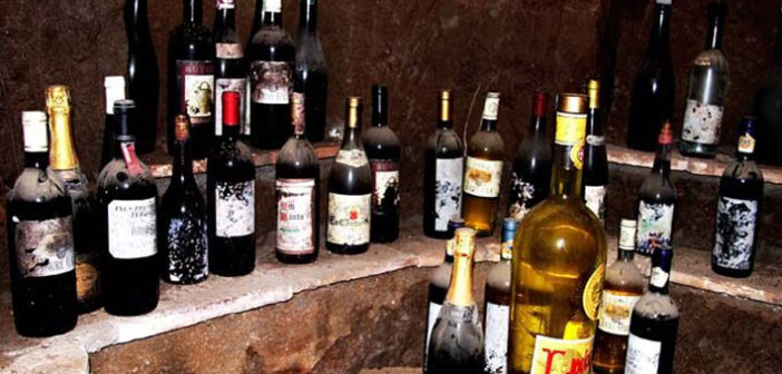 Rosso Shiraz: kostet 6,25 - schmeckt wie 16,25