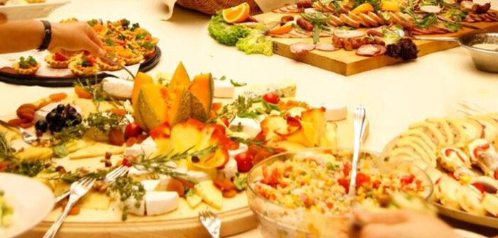 Fingerfood: drei leckere Ideen für die perfekte Party