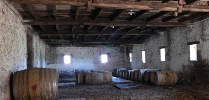 """""""Coto de Imaz, 2004, Riserva"""" oder """"Wein braucht Seele"""""""