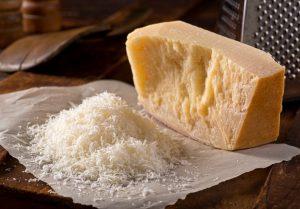 Parmesan, gehört einfach zur italienischen Küche (#01)