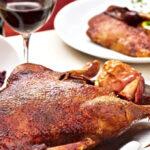 Kochen mit Rotwein: Tipps für raffinierte Aromen