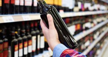 Exclusiven franz. Rotwein bei Aldi, Lidl & Co.?