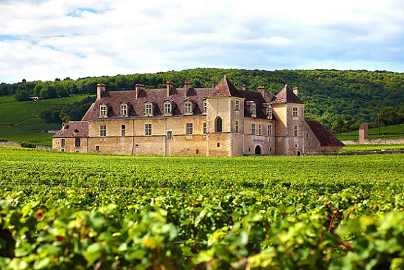 Auch Italien und Frankreich bieten innerhalb Europas wundervolle Reiseziele für alle Weinliebhaber. Vor allem im Süden der beiden Länder an der Mittelmeerseite wird es besonders mild mit etwa 22 °C während des Tages. (#02)