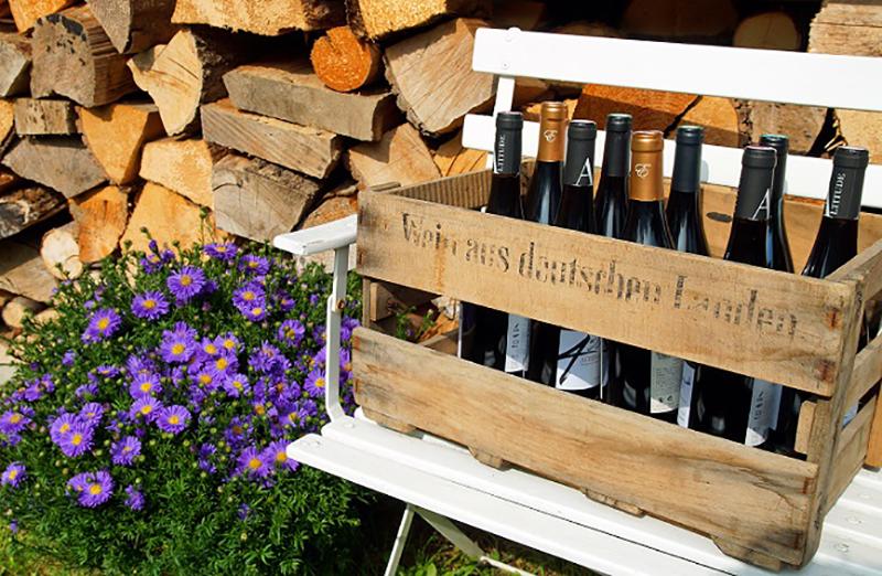 Was macht einen guten Wein aus? Ein edler Tropfen schmeckt dem einen zu herb, während ein Weinkenner sich dafür begeistert. (#01)