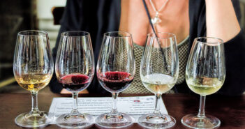 Wein probieren leicht gemacht: Probierpakete liegen im Trend!