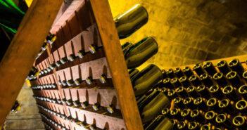 Champagner- prickelnder-Genuss-Frankreich