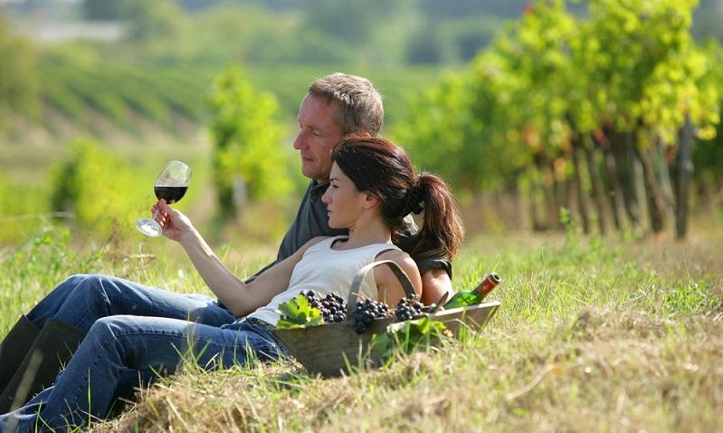 Rotwein Sorten werden natürlich nicht nur in Deutschland angebaut. Auch in Europa und anderen Ländern der Welt erfreuen sich die verschiedenen Rebsorten großer Beliebtheit. Allen voran sind Rotweine in Frankreich sehr bekannt und geschätzt, aber auch Italien und Spanien können auf eine lange Tradition, was den Rotwein Anbau angeht, zurückblicken. (#03)