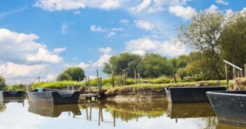Naturpark in Frankreich – für Weinliebhaber ein toller Tipp!