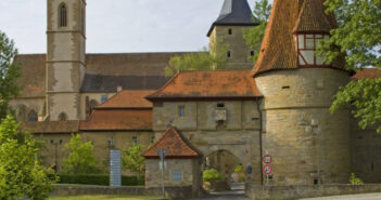 Hotel Iphofen: Übernachtungen zum Weintourismus Symposium