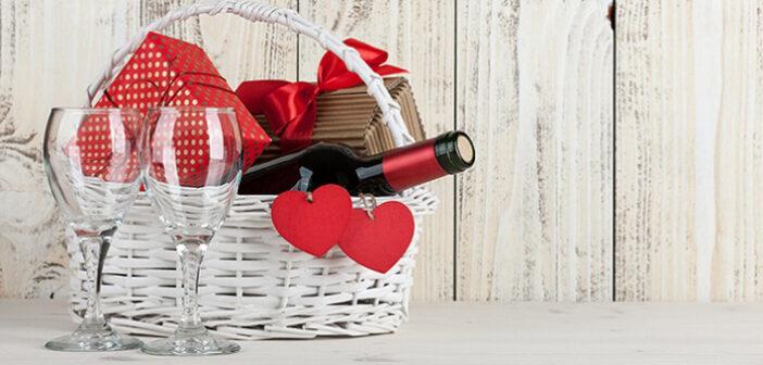 Wein schenken: Geschenkideen für jeden Anlass