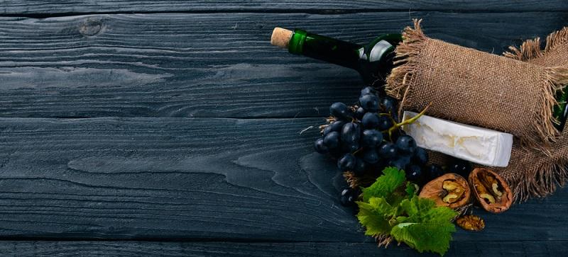 Alkoholfreier Rotwein, Weißwein oder auch Sekt kann nun auch in der Schwangerschaft getrunken werden (#02)