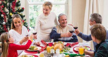 Wein Weihnachten: Welcher Wein für die Festtage?