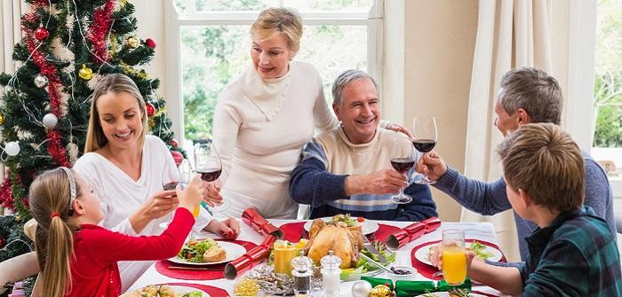 Weihnachtsessen Zu Zweit.Wein Weihnachten Welcher Wein Für Die Festtage