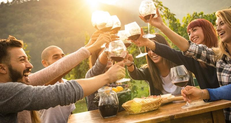 Geschmack ist subjektiv, es gibt jedoch Möglichkeiten, die Qualität von Rotweinen objektiv zu beurteilen.