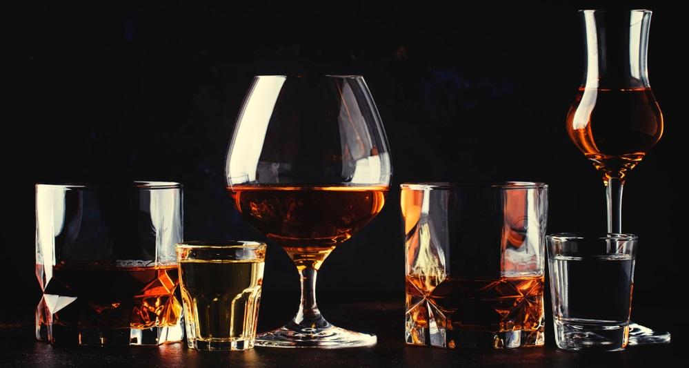 Die Maische kann nach dem Gärprozess einen unterschiedlichen Alkoholgehalt aufweisen.