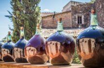 Weine aus Spanien: Einmaliger Genuss aus führenden Weinregionen( Foto: Shutterstock-_powell'sPoint )